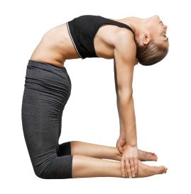 position hatha yoga